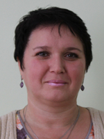 Стурова Инна Сергеевна