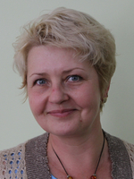 Капшукова Елена Владимировна