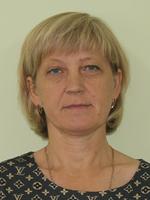 Проскурина Лариса Владимировна