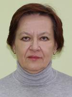 Логачева Зоя Владимировна
