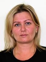 Дерина Ольга Александровна