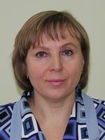 Сорокина Татьяна Дмитриевна