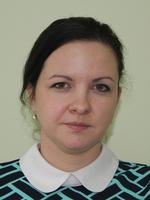 Стародубцева Юлия Владимировна