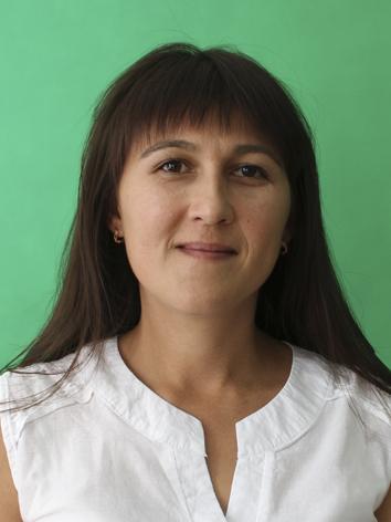 Буркова Нигина Рахматуллоевна