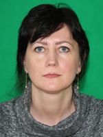Конаныхина Людмила Владимировна