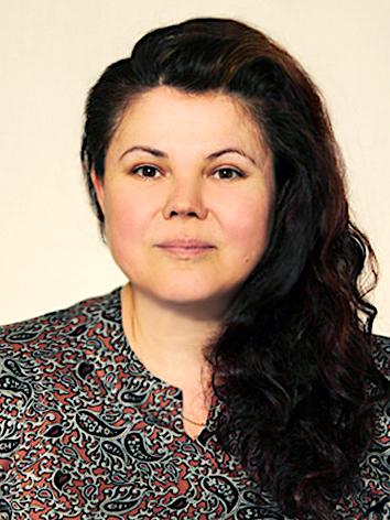 Попова Людмила Викторовна