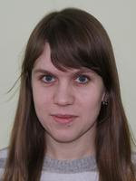 Терехова Алена Андреевна
