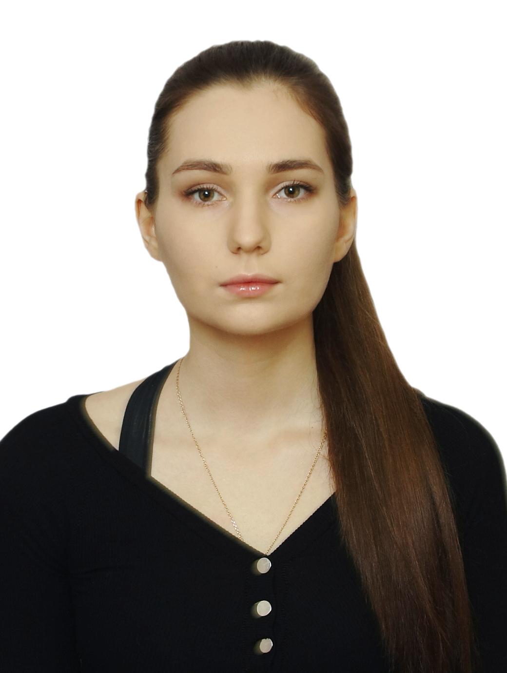 Разина Юлия Вячеславовна