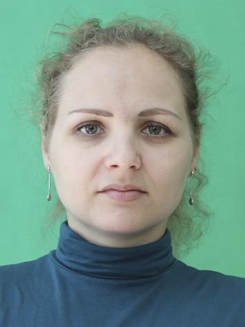 Бруйкова Анна Сергеевна
