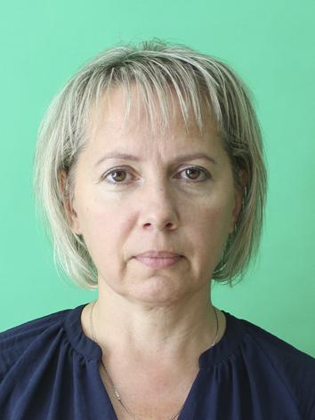 Яблонских Марина Николаевна