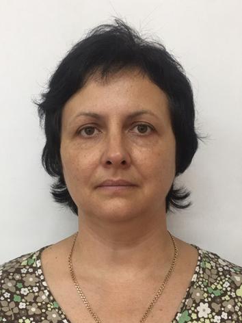Гуназа Оксана Витальевна