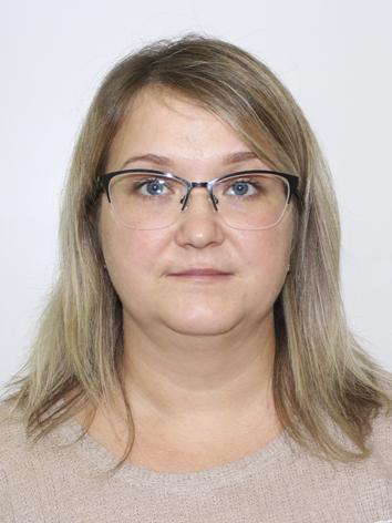 Рябцева Елена Ивановна