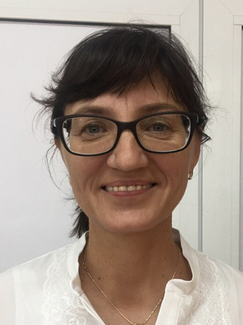 Сафонова Ирина Владимировна