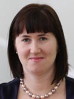 Прокофьева Виктория Владимировна