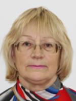 Путилина Нина Дмитриевна