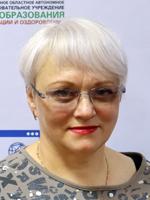 Ракова Надежда Николаевна