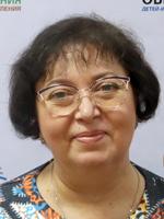 Свиридова Елена Михайловна