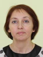 Серикова Лариса Федоровна