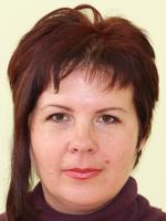 Скачкова Ирина Анатольевна