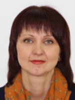 Бадулина Наталья Михайловна