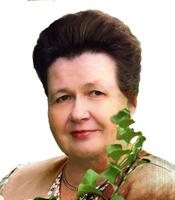 Ульянова Евгения Ивановна