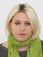 Барсукова Ольга Анатольевна