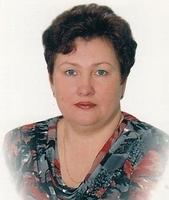 Шавина Елена Викторовна