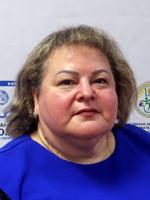 Шеламова Светлана Владимировна