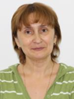 Басова Светлана Анатольевна